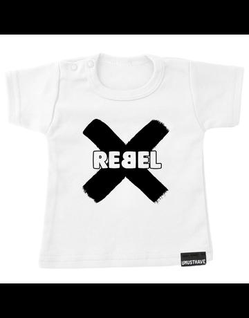 UMustHave Shirt | Rebel kruis