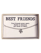 UMustHave Armband | Gift box best friends klaver