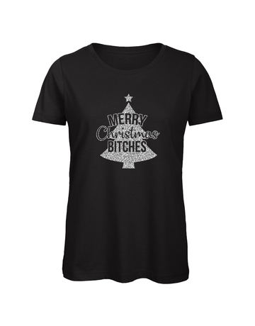 UMustHave Shirt los | Merry christmas bitches