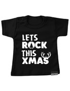 UMustHave Shirt | Let's rock this xmas