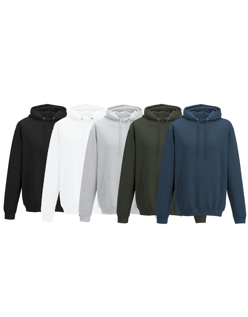 UMustHave Hoodie man | If you jingle