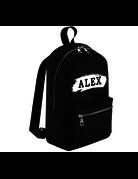 BrandLux Mini tas   Stroke naam