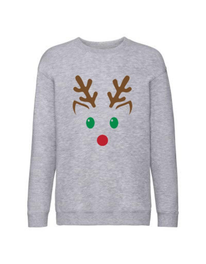 UMustHave Sweater kind | Rendier jongen
