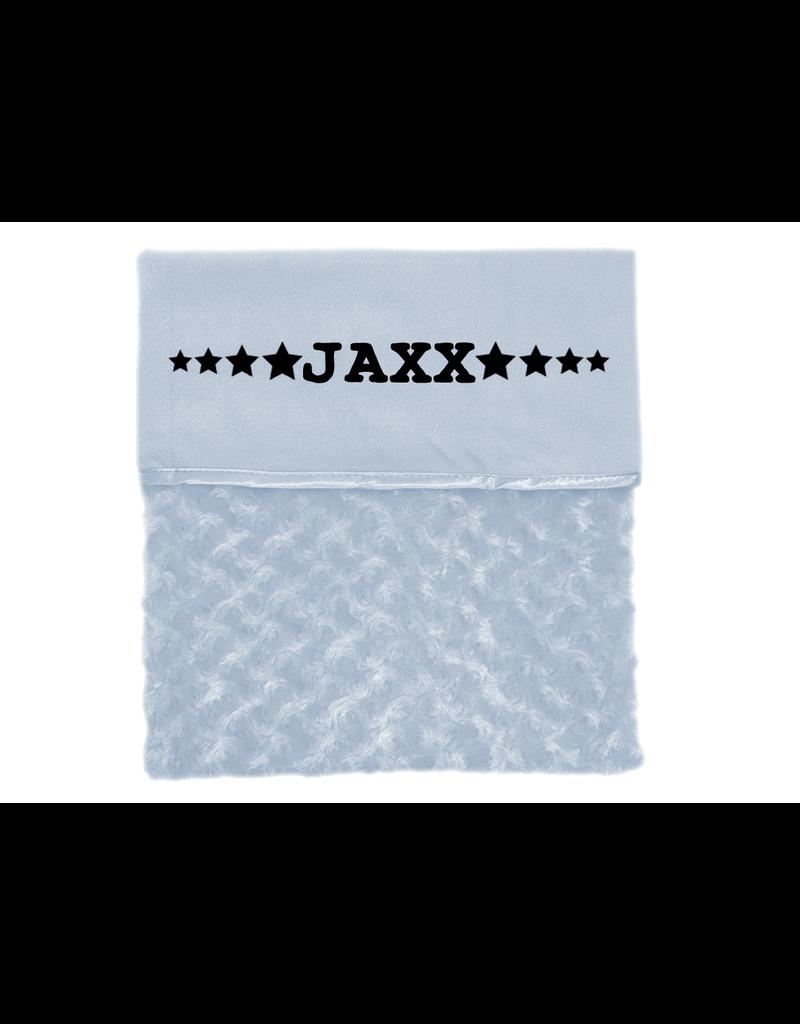 UMustHave Baby deken | Naam sterren