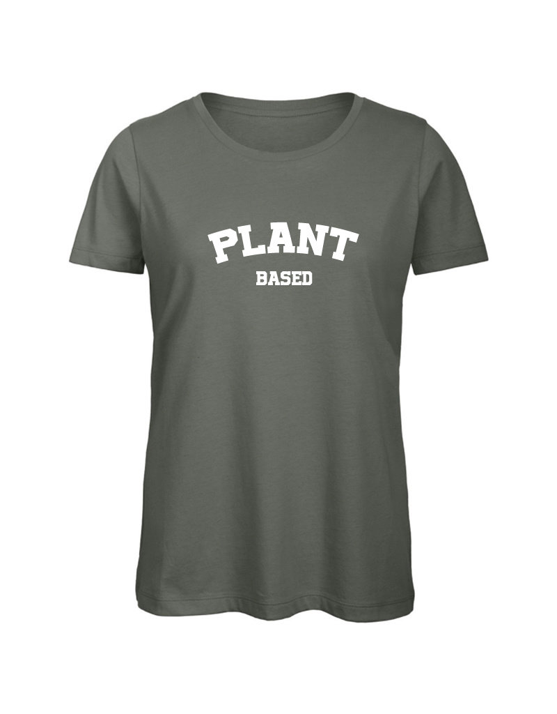 UMustHave Shirt los | Plant based