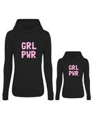 UMustHave Twinning hoodies | GRL PWR