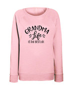 UMustHave Limited sweater | Grandma life