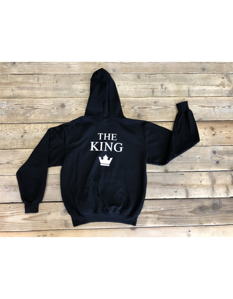 UMustHave SALE HOODIE | M | THE KING