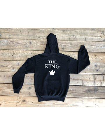 UMustHave SALE HOODIE | S | KING