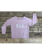 UMustHave SALE SWEATER | L | BAE 'BEST AUNT EVER'