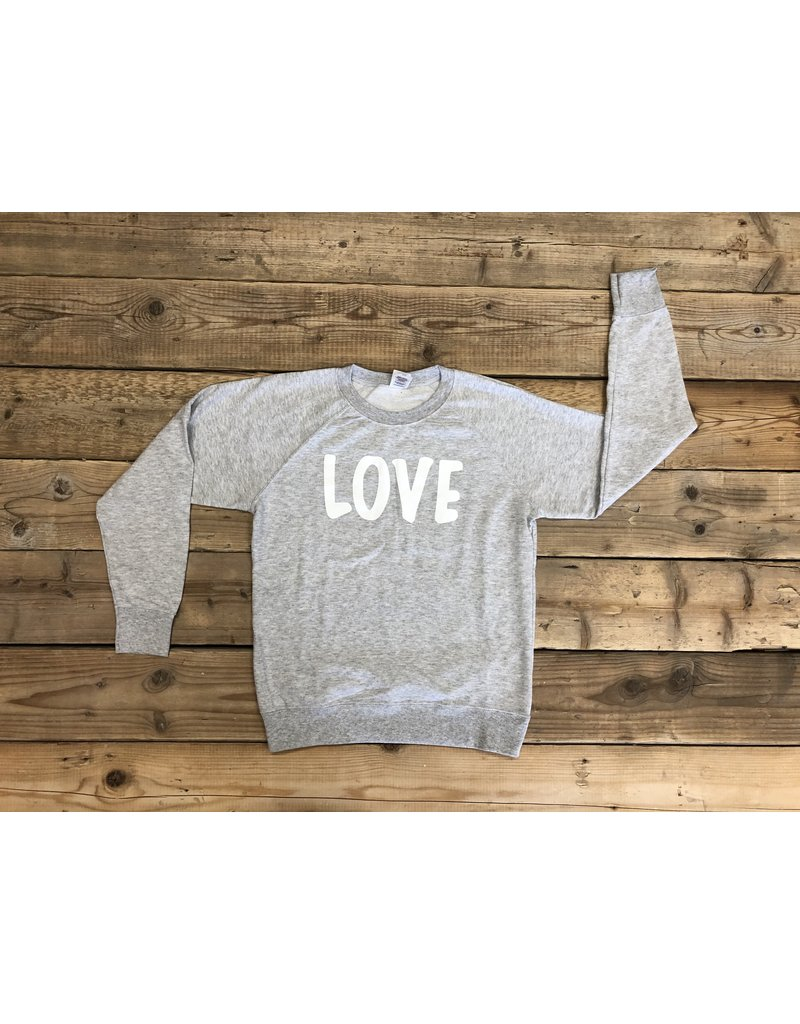 UMustHave SALE SWEATER | M | LOVE