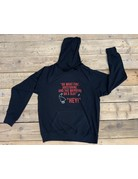 UMustHave SALE HOODIE|  L | OH WHAT FINE