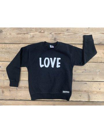 UMustHave Sale Sweater Kind   5/6Y   Love
