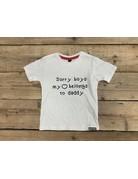 UMustHave Sale Shirt Kind | 2/3Y | Sorry Boys