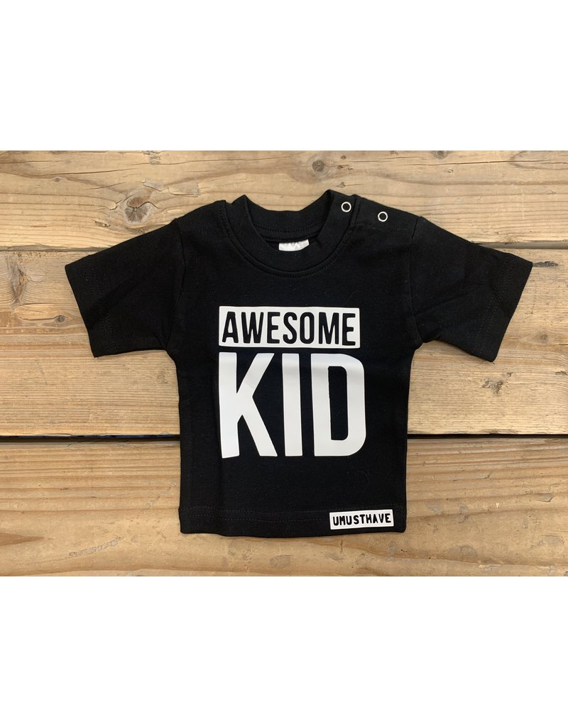 UMustHave Sale Shirt Kind | 50/56| Awesome kid