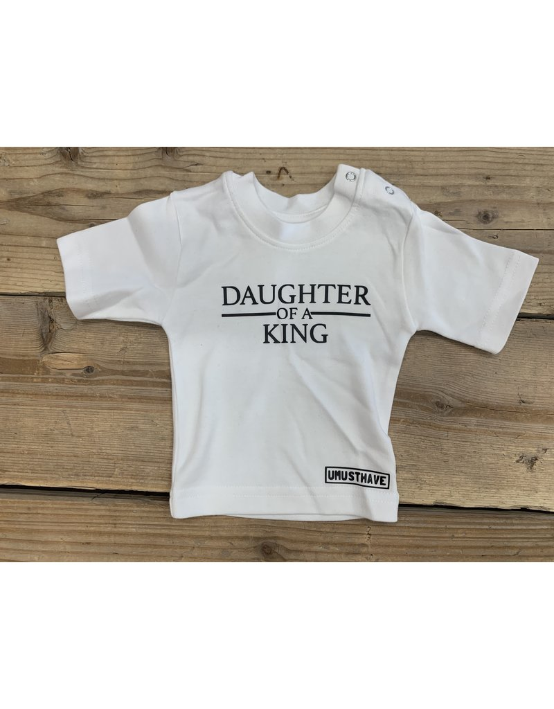 UMustHave Sale Shirt Kind | 50/56 | Daughter of a king