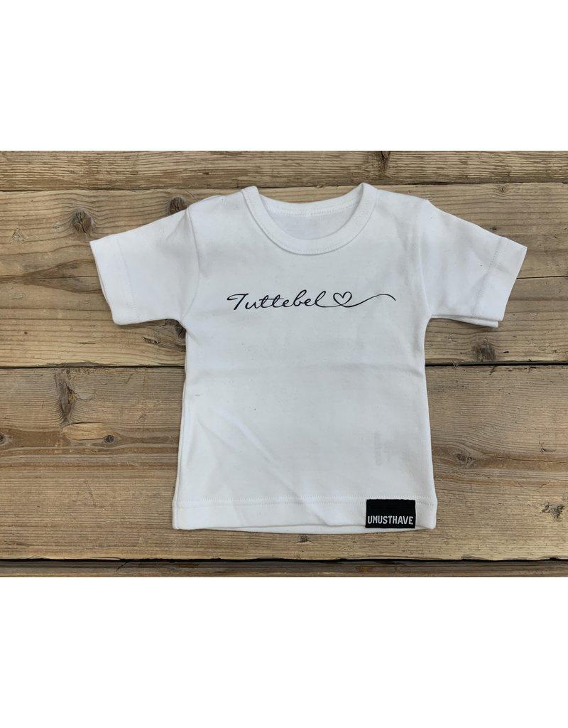 UMustHave Sale Shirt Kind | 50/56 | Tuttebel
