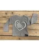 UMustHave Sale Shirt Kind | 50/56 | Sorry Boys my heart belongs to daddy