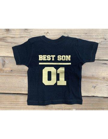 UMustHave Sale Shirt Kind | 3/6M | Best Son 01
