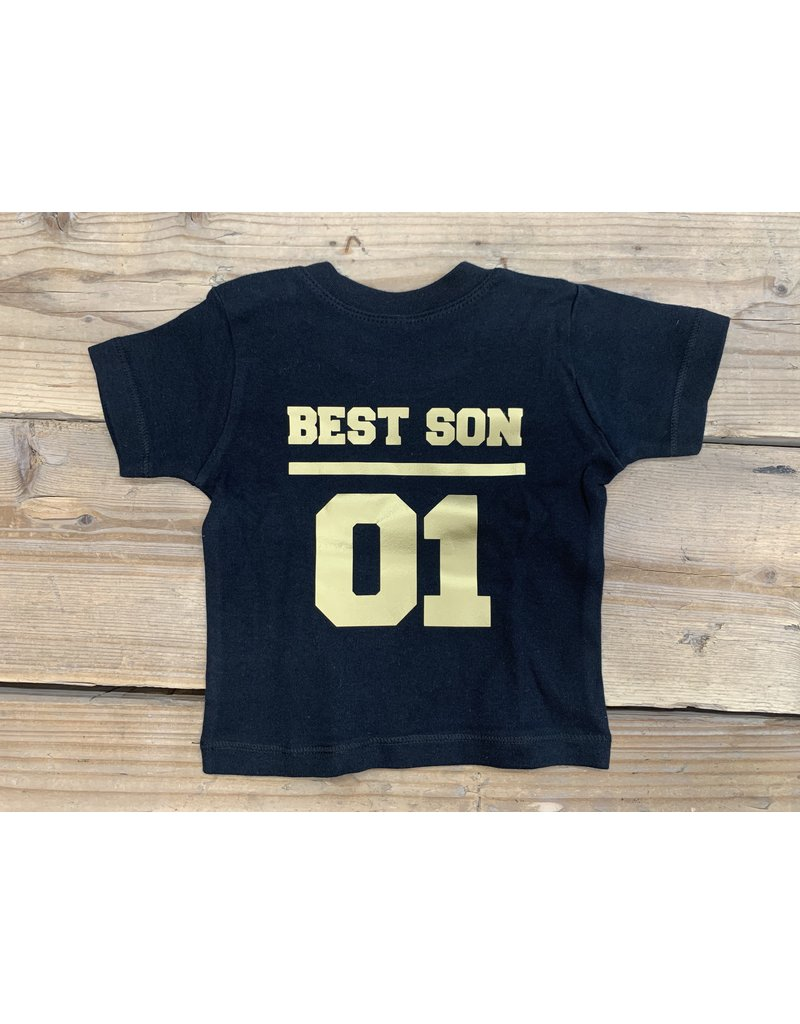 UMustHave Sale Shirt Kind | 3/6M | Best Son 01