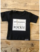 UMustHave Sale Shirt Kind | 50/56 | My daddy rocks!