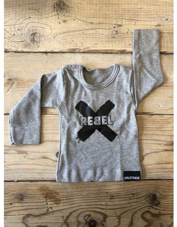 UMustHave Sale Shirt Kind | 50/56 | Rebel