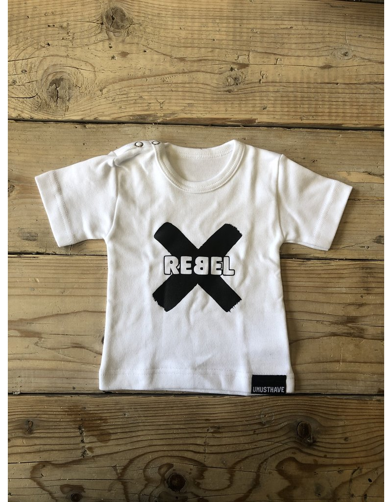 UMustHave Sale Shirt Kind | 50/56 | Rebel