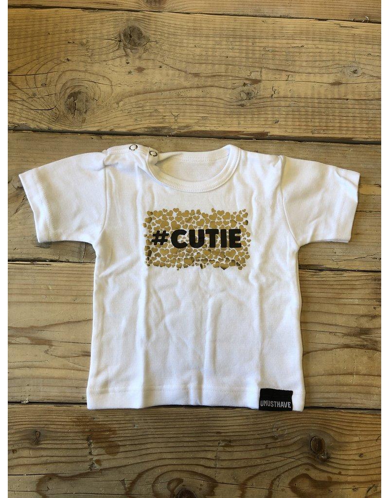 UMustHave Sale Shirt Kind | 62/68 | # cutie