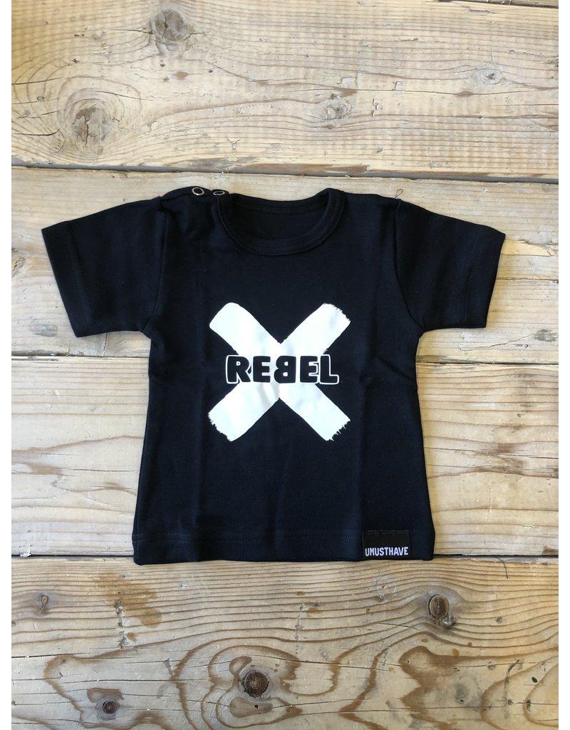 UMustHave Sale Shirt Kind | 62/68 | Rebel