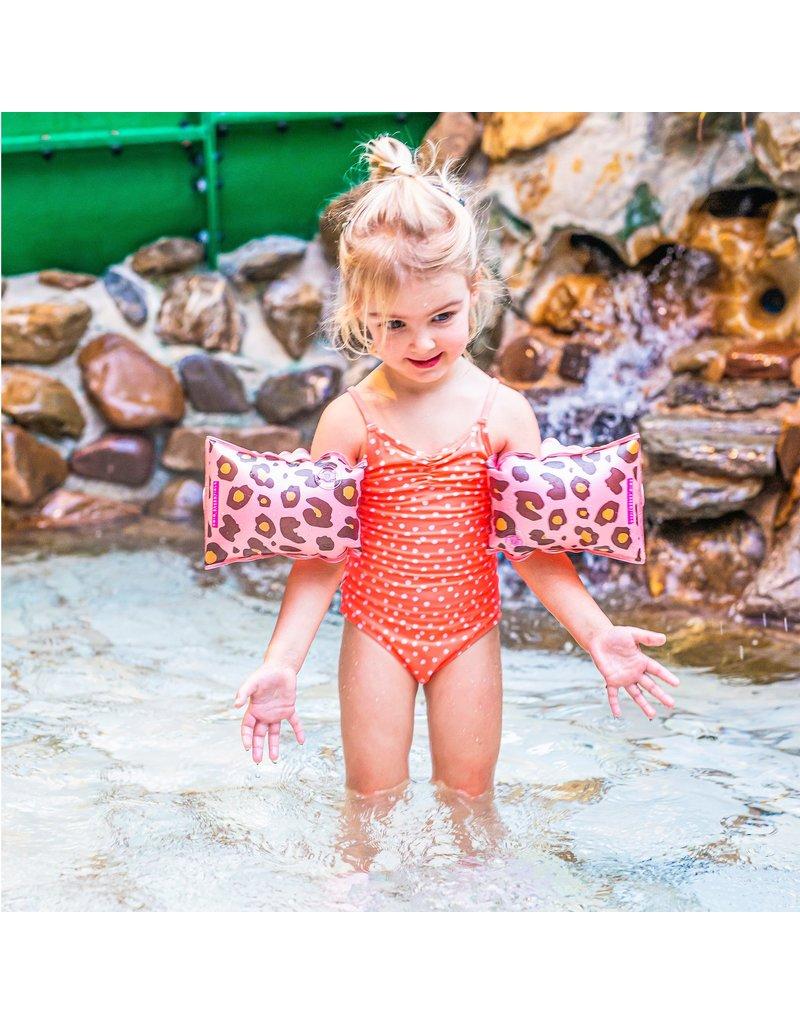 UMustHave Panter zwembandjes | 2-6 JAAR