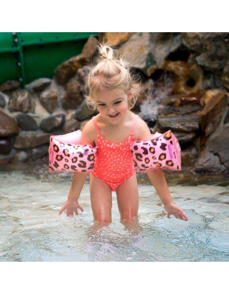 UMustHave Panter zwembandjes | 0 -2 JAAR