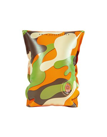 UMustHave Camouflage Zwembandjes 2-6 jaar