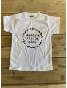 BrandLux Sale shirt kids | 86/92 | daddy's little girl wit