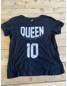 UMustHave Sale shirt | L | queen zwart