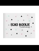 UMustHave Boeken | Echo boekje