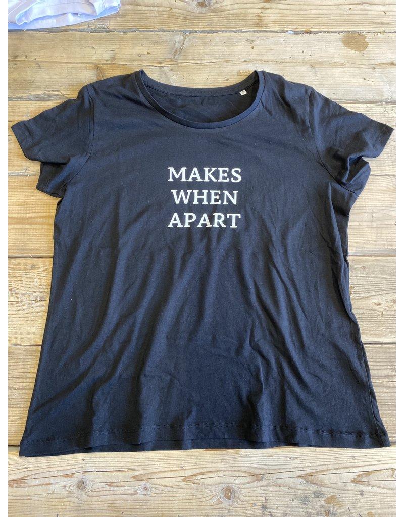 UMustHave Sale shirt | 2XL | makes when apart zwart