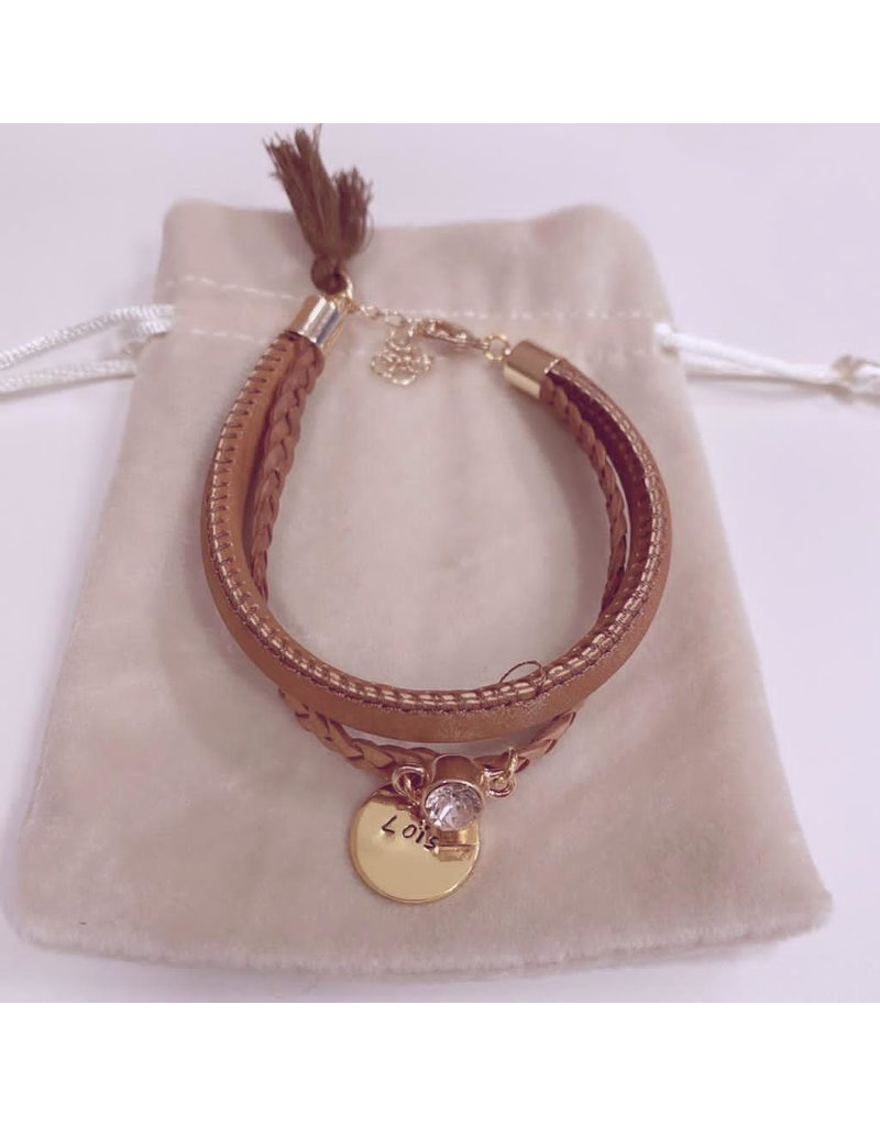 UMustHave Armband | Lois