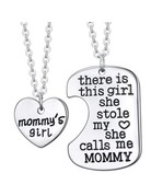 UMustHave Ketting mommy's girl
