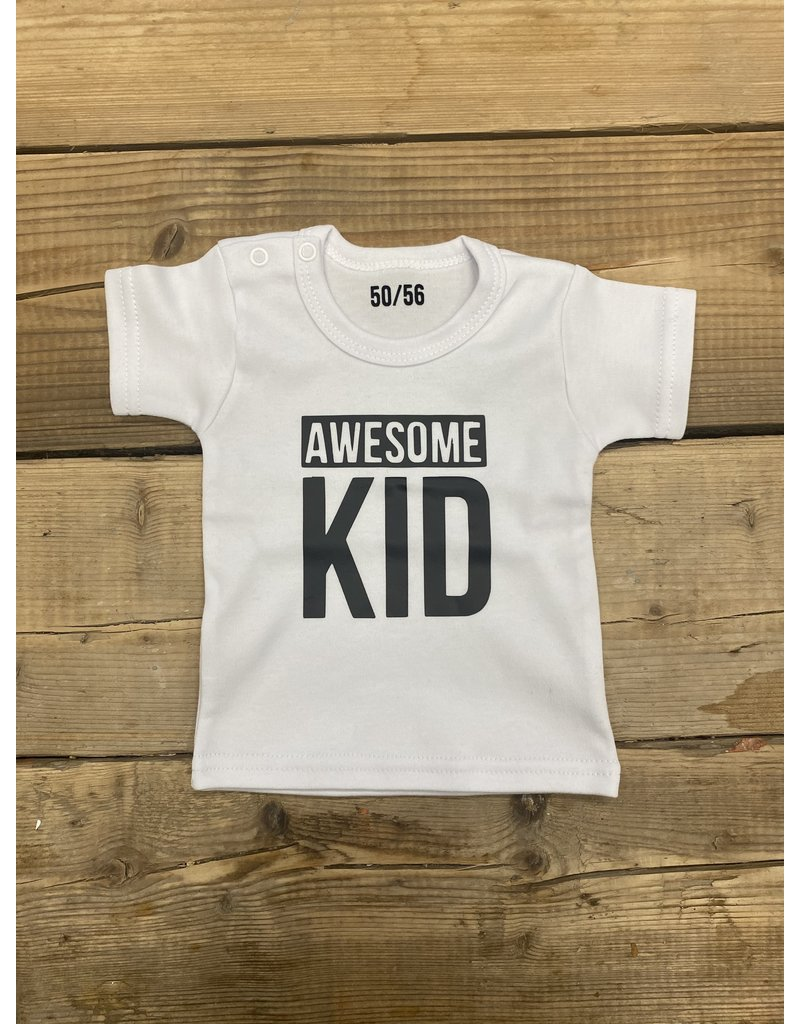 UMustHave Sale shirt kind | 50/56 | Awesome kid wit