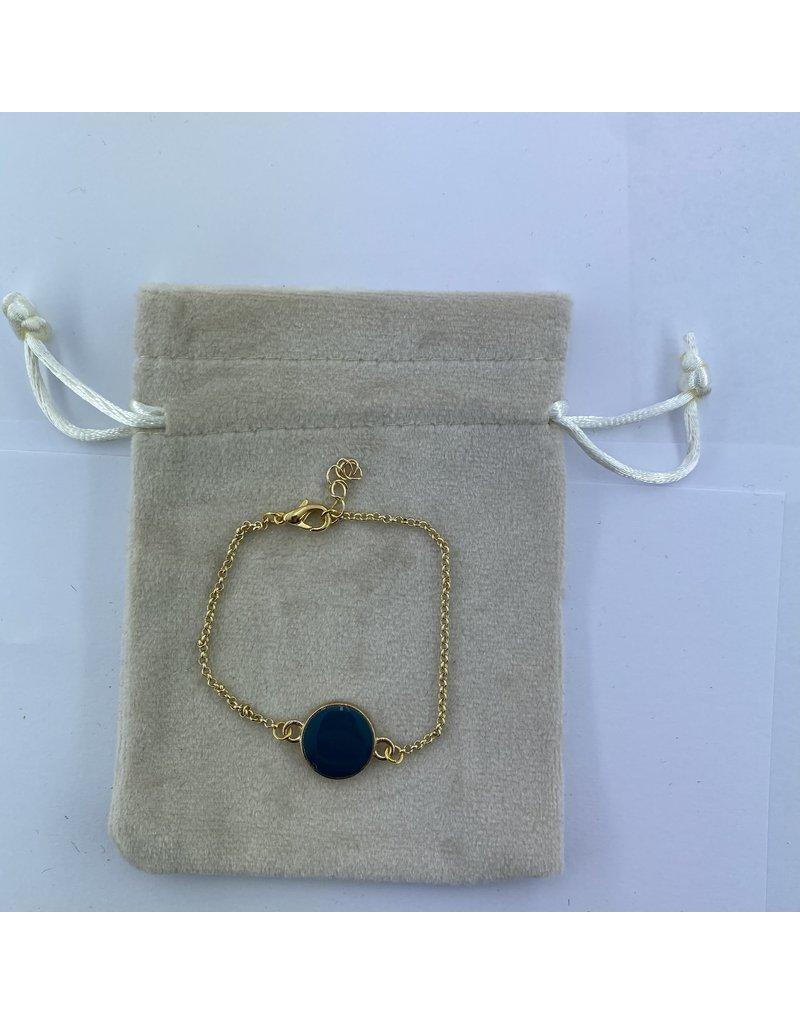 UMustHave Armband | darkest blue