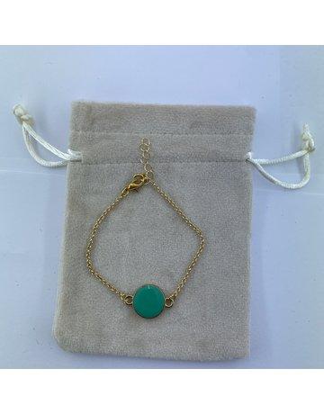 UMustHave Armband | turquoise dream