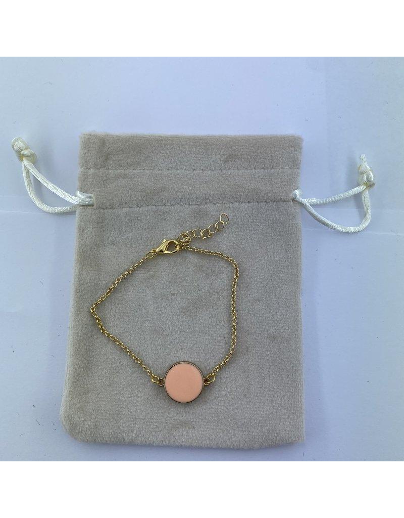 UMustHave Armband | pink lemonade