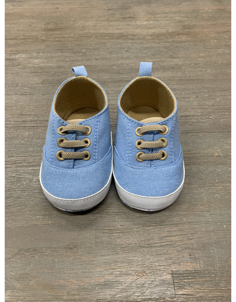 UMustHave Sale Schoentjes Kind | 3/6M | Denim
