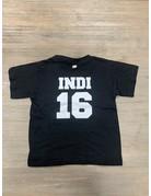 UMustHave Sale shirt kind | 116 | Indie 16 zwart
