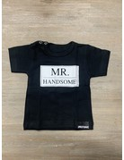 UMustHave Sale shirt kind | 50/56 | Mr. Handsome zwart