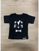 UMustHave Sale shirt kind | 50/56 | Tiger zwart