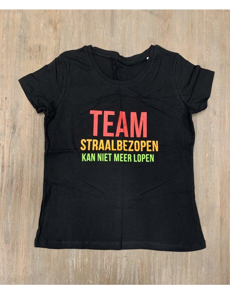 UMustHave Sale shirt   M   Team Straalbezopen zwart