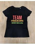 UMustHave Sale shirt | S | Team Straalbezopen zwart