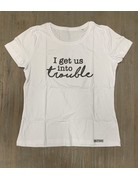 UMustHave Sale shirt | M | Trouble wit