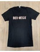 UMustHave Sale shirt | S | Bier-meisje zwart